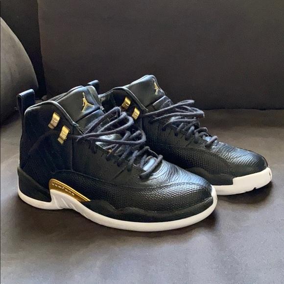 Jordan Shoes | Woman Air Xii Midnight